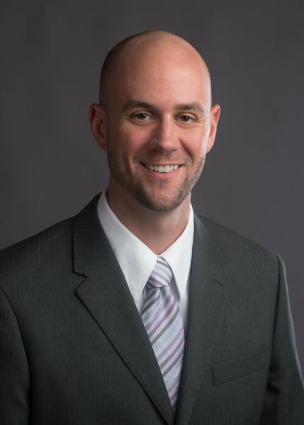 Dr. Justin Swanson, DC, FASA