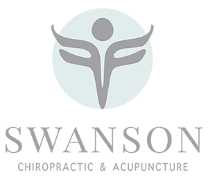 Swanson Chiropractic & Acupuncture Logo